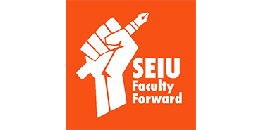 SEIU Faculty Forward